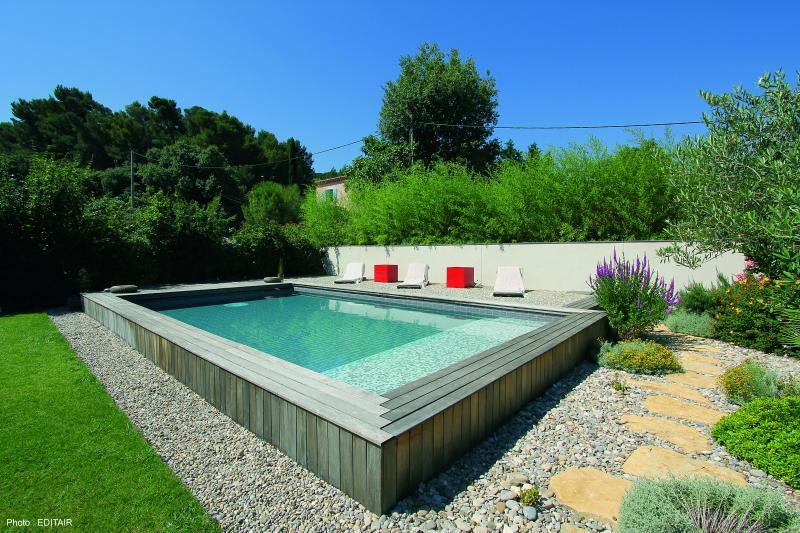 realisation piscine aix en provence jouques pertuis